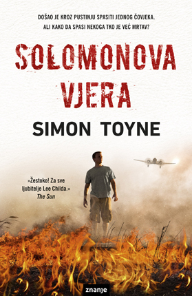 Solomonova vjera solomon creed 1 by simon toyne 4 star ratings 29923514 fandeluxe Choice Image