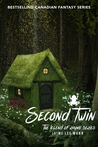 Second Twin (Legend of Rhyme, #4)