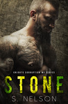Stone (Knights Corruption MC Series, #2)