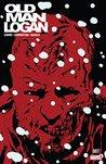 Old Man Logan #7 by Jeff Lemire