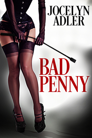 Bad Penny (Smart Sexy Nerds, #1)