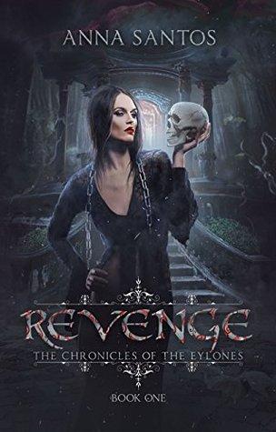Revenge(The Chronicles of the Eylones 1) EPUB