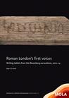 Roman London's fi...