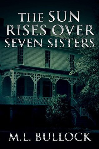 The Sun Rises Over Seven Sisters (Seven Sisters #6)