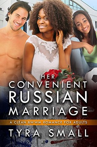 Her Convenient Russian Marriage