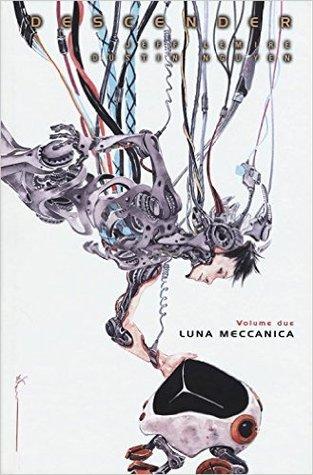 Descender, Vol. 2: Luna Meccanica