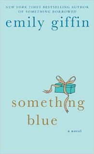 Something Blue(Darcy & Rachel 2)