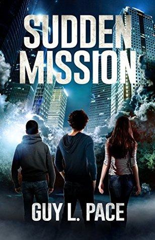 Sudden Mission (Spirit Missions Book 1)