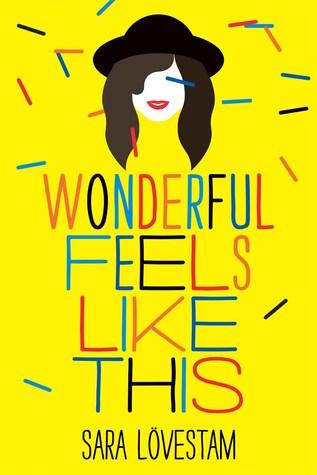 Wonderful Feels Like This