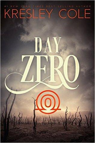 Day Zero(The Arcana Chronicles 3.5)