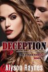 Deception (Fixer, #1)