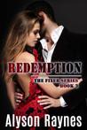 Redemption (Fixer, #3)