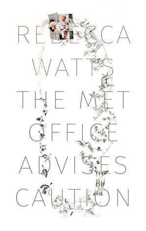 The Met Office Advises Caution