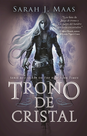 Trono de cristal (Throne of Glass, #1)