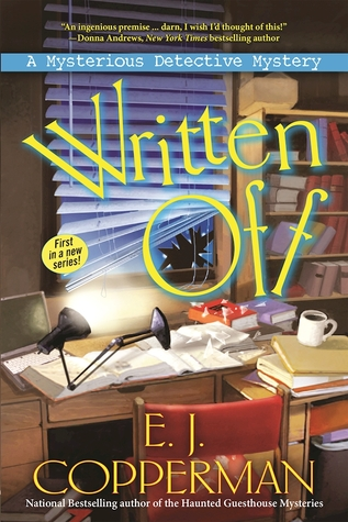 Written Off (Mysterious Detective #1)