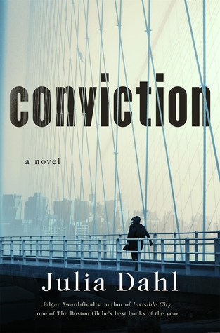 Conviction (Rebekah Roberts, #3)