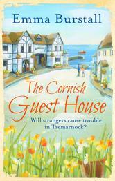 The Cornish Guest House (Tremarnock, #2)