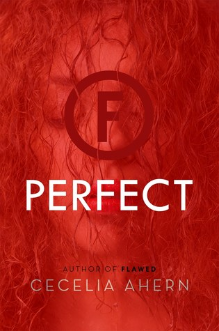 Perfect (Flawed) by Cecelia Ahern