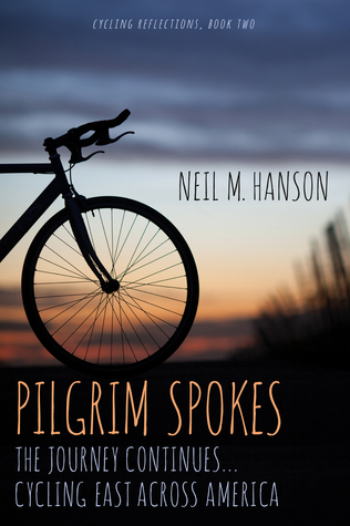 Pilgrim Spokes by Neil M. Hanson