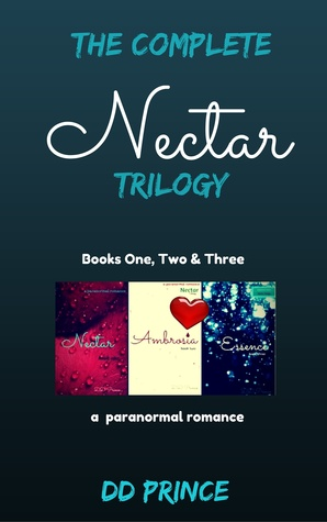 Nectar The Complete Trilogy by D.D. Prince