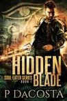 Hidden Blade (Soul Eater, #1)