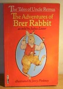 The Tales of Uncle Remus - The Adventures of Brer Rabbit