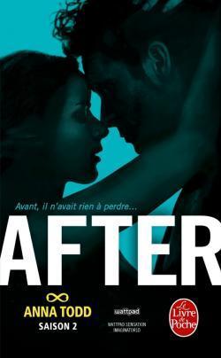 After - Saison 2 (After, #2) por Anna Todd