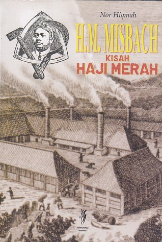H.M. Misbach by Nor Hiqmah