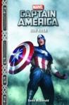 Marvel's Captain America by David     McDonald