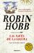 Las naves de la locura by Robin Hobb
