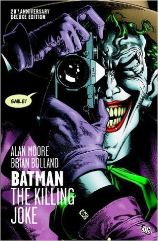 Batman: The Killing Joke(Batman)