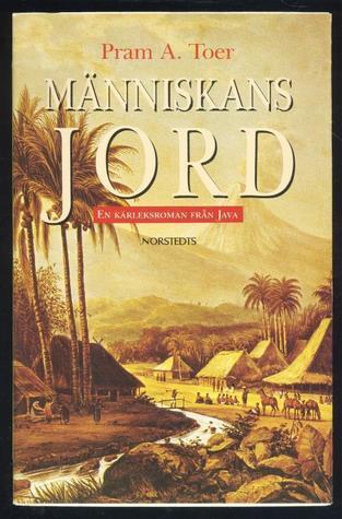 Människans jord - en kärleksroman från Java