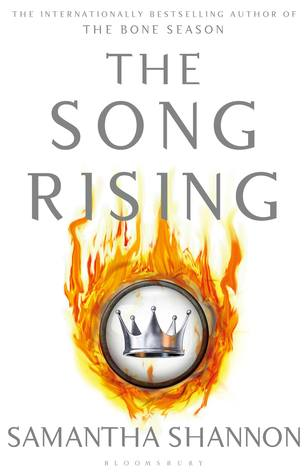 The Song Rising (The Bone Season, #3)