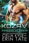 Kozav by Celia Kyle