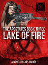Lake of Fire (The Apostates #3)