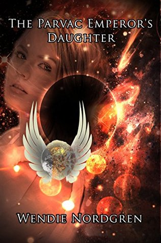 The Parvac Emperor's Daughter (The Space Merchants, #3)