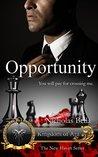 Opportunity: Kingdom of Ara: Episode Three (New Haven #18)