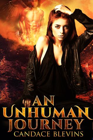 An Unhuman Journey (Only Human #2)