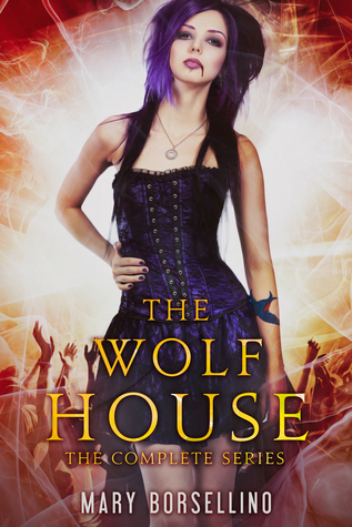 Origins and Overtures (The Wolf House Book 1)