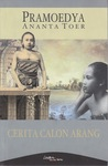 Cerita Calon Arang by Pramoedya Ananta Toer