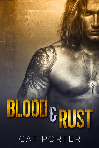 Blood & Rust (Lock & Key, #4)