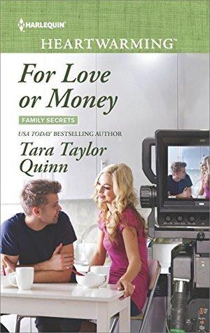 For Love or Money (Family Secrets, #1)
