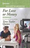 For Love or Money by Tara Taylor Quinn