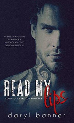 Ebook Read My Lips by Daryl Banner PDF!