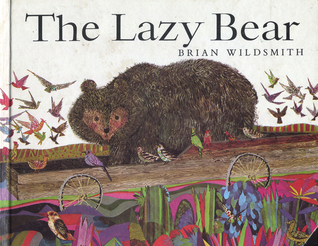 Image result for the lazy bear brian wildsmith