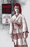 Hanzô by Kazuo Koike