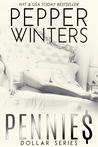 Pennies by Pepper Winters