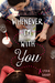 Whenever I'm with You by Lydia Sharp