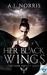 Her Black Wings (The Dark A...