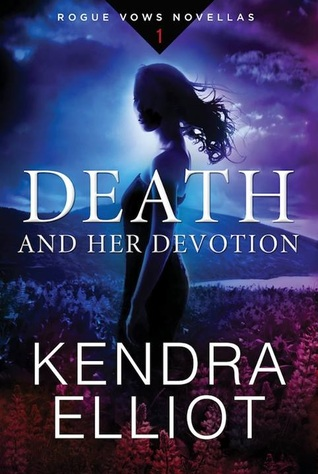 Death and Her Devotion (Rogue Vows, #1)